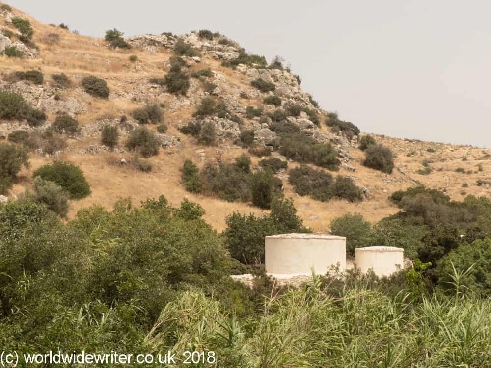 Choirokitia, Cyprus