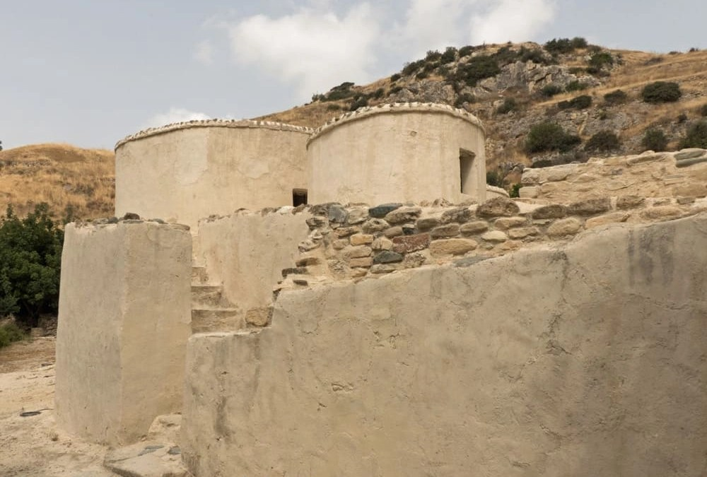 Choirokitia: A Neolithic Site in Eastern Cyprus