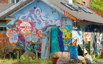 "Freetown Christiania: Copenhagen's ""Independent Republic"""