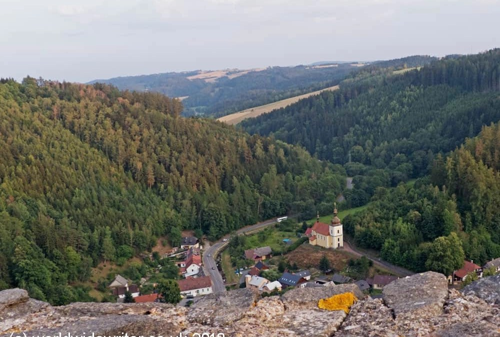 Enjoying East Bohemia, the Czech Republic's Hidden Secret
