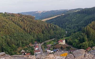 Enjoying East Bohemia, the Czech Republic's Hidden Secret