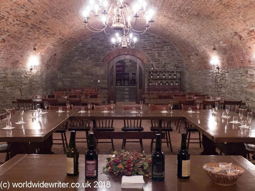 Pleasant Valley Wine Company, Hammondsport
