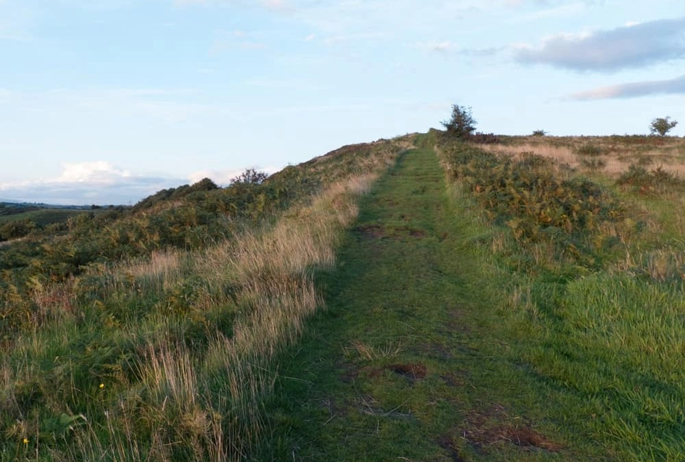 The Antonine Wall, Britain's Other Roman Wall
