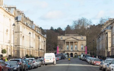 Holburne Museum and Sydney Gardens: The Oldest Park and Gallery in Bath