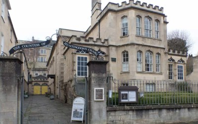 Exploring the Museums of Bath