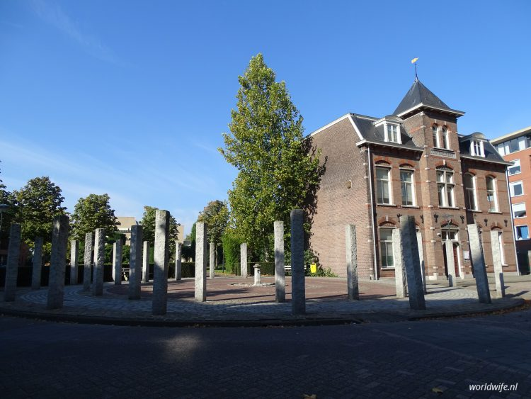 Kunstroute Helmond