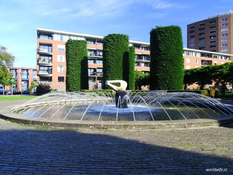 Een stadswandeling door Helmond