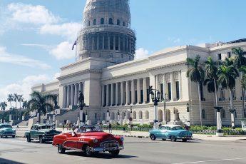 Reisvideo Cuba