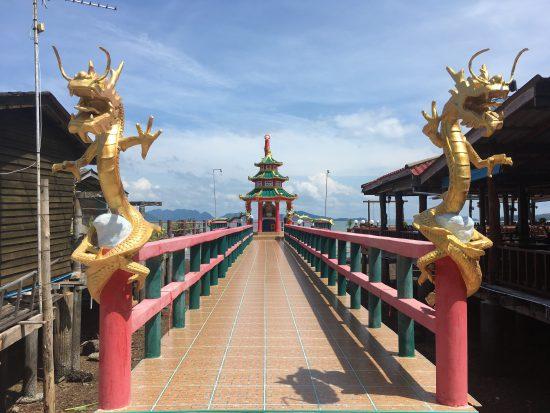 wat te doen op Koh Lanta