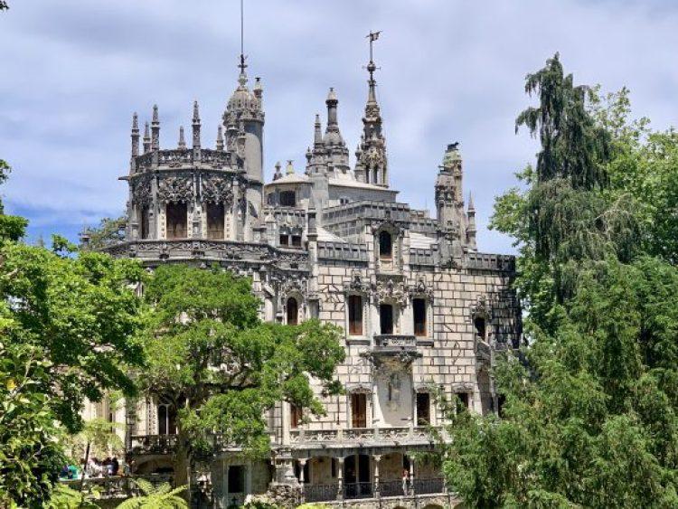 Palacio Quinta da Regaleira