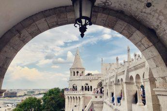 doen in Boedapest