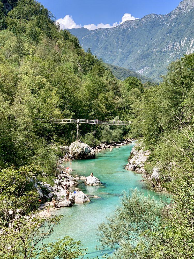 Tips Slovenië