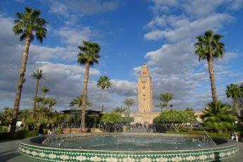 Wat te doen in Marrakech