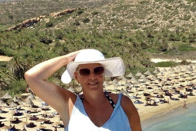 Vai Beach, een van de mooiste stranden van Kreta