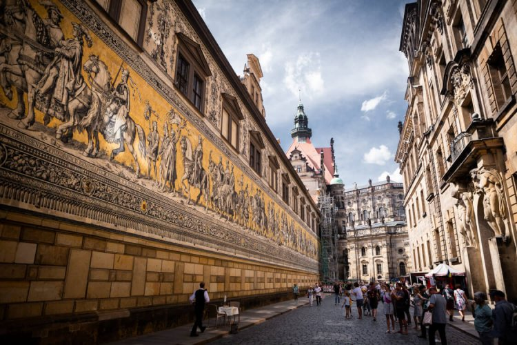 Tips Dresden
