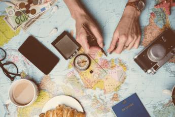 Plannen voor een wereldreis? Vergeet deze 6 highlights niet!