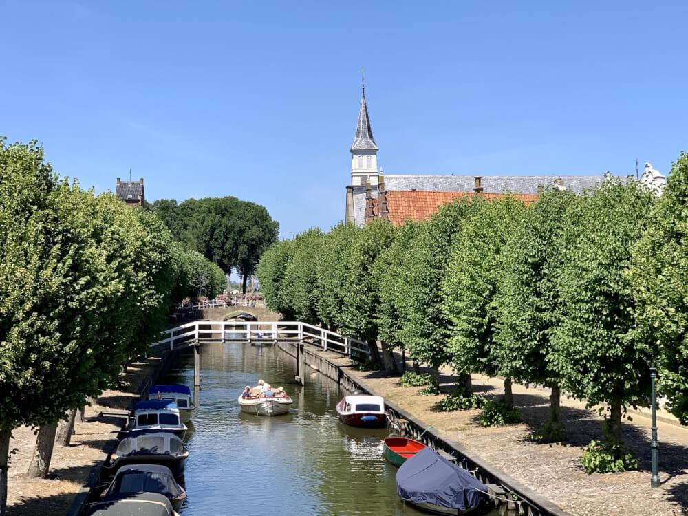 Elf Steden Friesland
