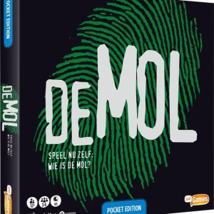 wie is de mol reiseditie