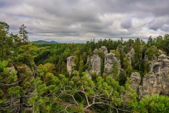 Wie is de Mol locaties Bohemen Tsjechië