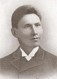 Image result for Dr. Charles Alexander Eastman (1858 - 1939)