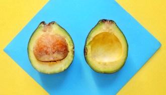 Avocados for Skin, Hair & More.