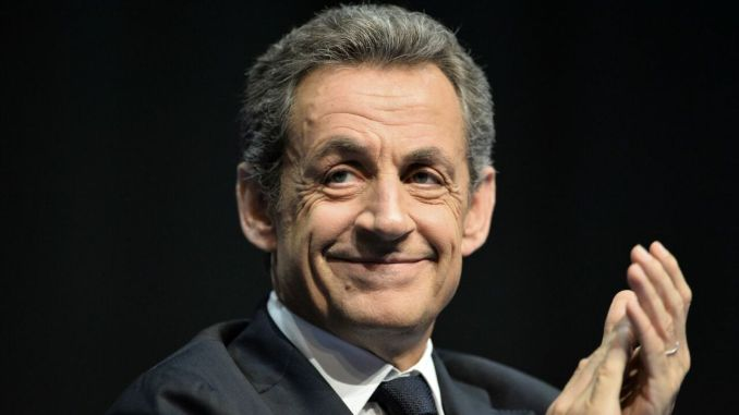 La création de Pôle Emploi était une volonté de Nicolas Sarkozy. © AFP
