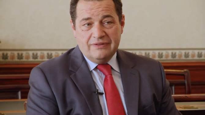 Jean Frédéric Poisson
