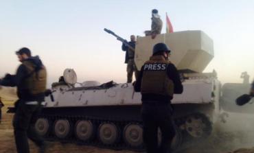 Deux journalistes travaillant pour France 2 et un journaliste irakien tués à Mossoul, en Irak