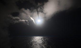 Riposte militaire occidentale en Syrie : un paradoxe juridico-diplomatique
