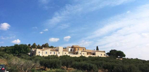 Firriato Winery   Trapani   Sicily   Italy