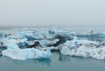 Jökulsárlón Glacier Lagoon | Things to do in Iceland
