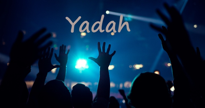 what is worship  yadah  u2022 worship arts conservatory