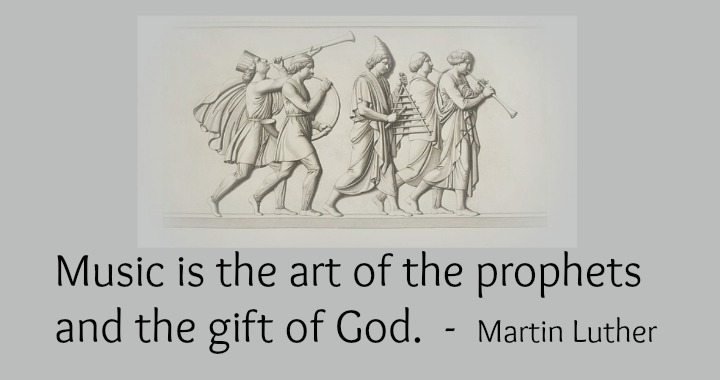Worship Quote 30 Martin Luther Worship Arts Conservatory