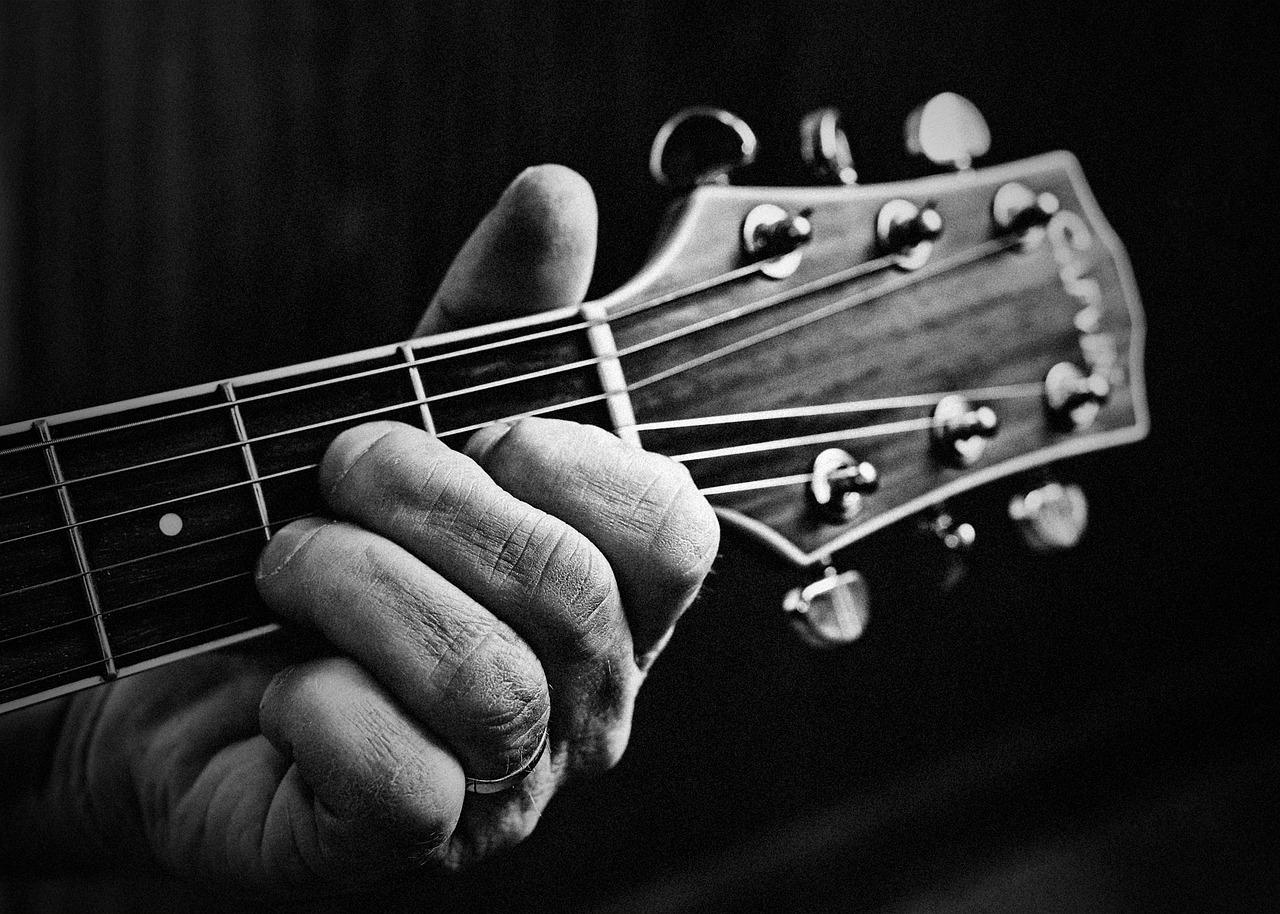 Christian Guitar Chords Worship Arts Conservatory