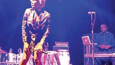 Photo of Adokiye's dilemma turning from secular to gospel artiste