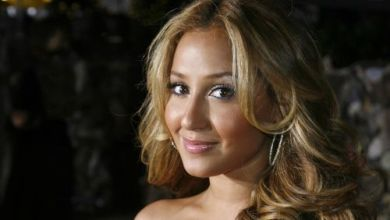 "Photo of Adrienne Bailon Defends Relationship With Israel Houghton ""God Defines Who I Am"""