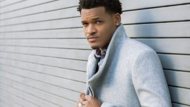 Photo of Christon Gray on Breaking Christian Music Industry Mold in 'The Glory Album' (Interview)