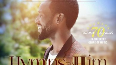 Photo of OLUWALONIBISI RELEASES 'HYMN TO HIM ALBUM'