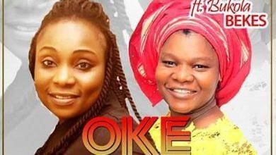 "Photo of Anticipate New Single From Oyindamola featuring Bukola Bekes Titled ""Oke Gboin Gboin"" On May 13th"