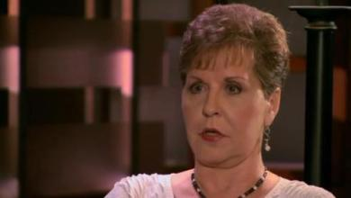 Photo of Joyce Meyer Reveals Extent Of Abuse She Suffered Growing Up