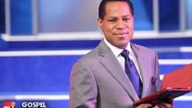 Photo of Faith Comes In The Word ~ Pastor Chris Oyakilome