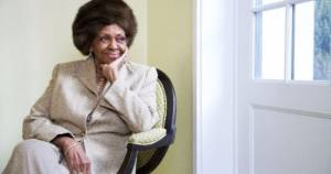 Photo of Cissy Houston to perform at Newark 350th anniversary concert By JAY LUSTIG