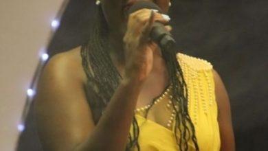 Photo of Francistown gospel singers in Top Four