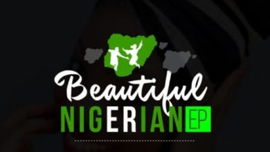 "Photo of DaRap Tradition Set To Drop New Album ""The Beautiful Nigerian"" On May 29th,2016"