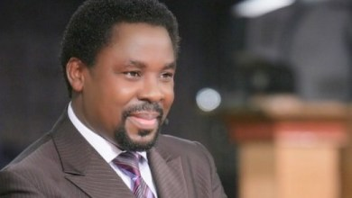 "Photo of T.B. Joshua Speaks On Food Scarcity: ""You Have Not Seen Anything Yet"""