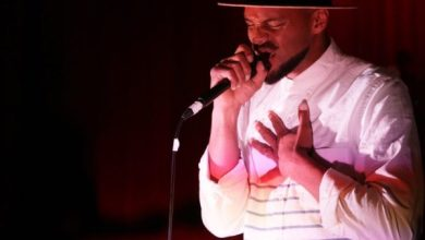 Photo of Q&A: Khari Wendell McClelland goes from gospel to contemporary cool