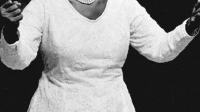 Photo of The soul of gospel: WBTT salutes Mahalia Jackson