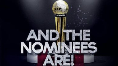 Photo of Sinach, Frank Edwards, Uche Agu, Others Nominated For AFRIMMA 2016