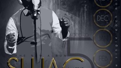 "Photo of Sammie Okoposo Set to Release New Single ""A Prayer"" @sammieokposo"