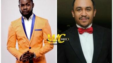 Photo of Gospel singer Pita addresses Oap Daddyfreeze over his posts on instagram about Nigerian Pastors